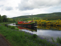 Scottish activity cruise company adds state-of-the-art barge to its fleet