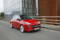 Up to 4,600 miles' worth of free fuel on selected new Vauxhalls
