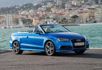 All-new Audi A3 Cabriolet opens in time for spring