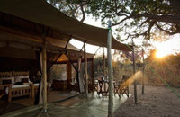 Nomad Tanzania accrues another camp: Kigelia Ruaha