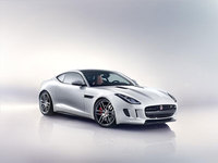 All-new Jaguar F-Type Coupe