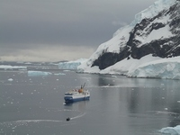 Quark's Arctic Season sees two favourite ice-class vessels back in the fleet