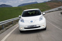 Nissan introduces revolutionary electric vehicle ownership scheme