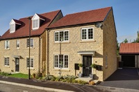 Lydford means luxury living at Weavers