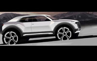 Audi confirms all-new Q1 SUV to be produced from 2016
