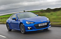 Subaru ensures winter doesn't spoil BRZ buyer thrills