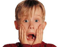 Home Alone voted best Christmas movie ever