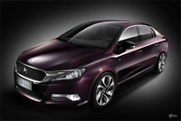 Citroen unveils the latest addition to DS Line: DS 5LS