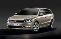New Volkswagen Passat Executive and Executive Style for 2014