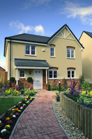 Secure a new home in Newport with Help to Buy Wales