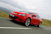 Vauxhall's new 1.6 Ecotec engine hits 200PS in Astra GTC