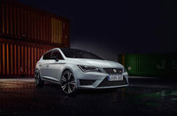 The all-new Seat Leon Cupra and Cupra 280
