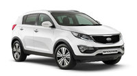 Kia Sportage goes from strength to strength with new 2014 model