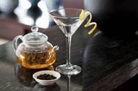 'Tea Tails' at Min Jiang: Chinese tea cocktails for the winter months