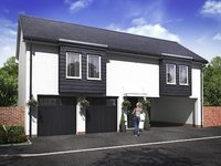 Choose from the new phase of homes at Trevenson Meadows in Newquay