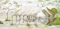 New mobile eco bush camp in Northern Tanzania