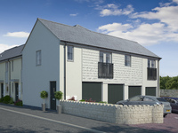New homes in Goodrington prove popular with first time buyers