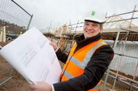 Nuneaton & Bedworth to gain 90 new homes