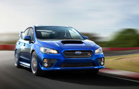 Subaru WRX STI all set for UK return