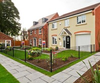Escape the rental rut with a new home at Lime Tree Gardens
