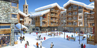 €100 million investment underlines confidence in French Alpine property market
