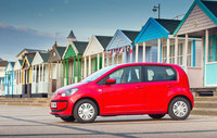 Time to get loved up with special offers on Volkswagen's city car