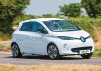 Renault makes electric ZOE even more attractive
