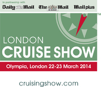 Discover your perfect cruise experience at the London Cruise Show