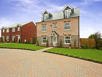 Enjoy low maintenance living with a stunning coach house at Cranbrook