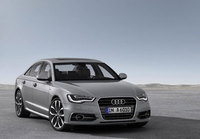 The new Audi A6 ultra - 114g/km with no compromise
