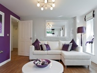 Escape the rental rut at Taylor Wimpey's The Pinnacle