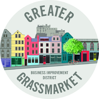 Putting the 'markets' back into the Grassmarket