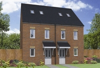 Reserve today and save thousands on a new home on Rochdale
