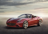Ferrari California T: Elegance, sportiness and technology