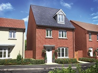 Get Help to Buy a bigger home at Oasis in Aylesbury
