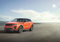 Range Rover Evoque Autobiography Dynamic to debut at Geneva