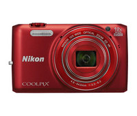 Nikon Wi-Fi enabled Coolpix S6800 and Coolpix S5300 cameras
