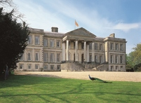 Stunning stately Warwickshire home provides venue for meetings & events