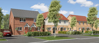 Countryside Properties to create new 'home' for Speke buyers