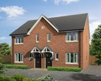Long Sutton living offered by Westleigh