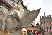 Top 5 alternative European carnivals in 2014