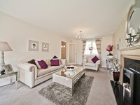 Two new showhomes coming soon to Avon Meadows