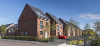 New Broughton Village bucks the trend as buyer demand grows