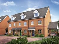 First new homes released at Dorking development