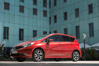 Advanced Nissan Note DIG-S arrives in showrooms