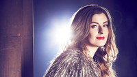 New talent Molly unveiled as UK representative at Eurovision 2014