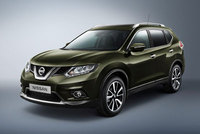 All-new X-Trail strengthens Nissan's crossover range