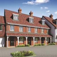 Fantastic selection of new homes to choose from at Welbury Meadows