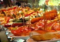 Forget the sunshine! Cuisine and culture alone brought 7.4 million tourists to Spain last year