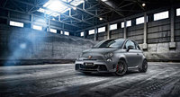 The most Abarth of all Abarths: the Abarth '695 biposto'